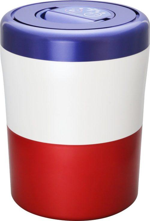 島産業(Shima Sangyo) 家庭用生ごみ減量乾燥機 パリパリキューブライトアルファ PCL-33-BWR