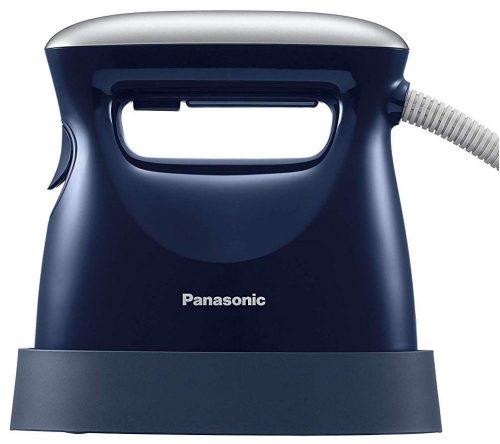 パナソニック(Panasonic) 衣類スチーマー NI-FS550-DA