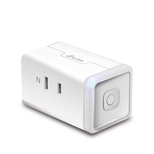 TP-Link WiFi スマートプラグ HS105