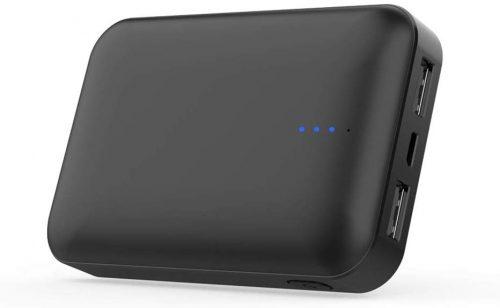 FITROM モバイルバッテリー 10000mAh
