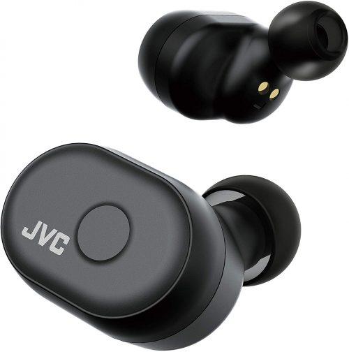 JVCケンウッド(JVC) 完全ワイヤレスイヤホン HA-A10T