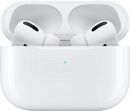 アップル(Apple) ノイズキャンセリング付完全ワイヤレスイヤホン AirPods Pro MWP22J/A
