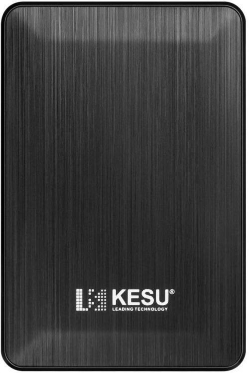 Kesu ポータブルハードディスク 1TB