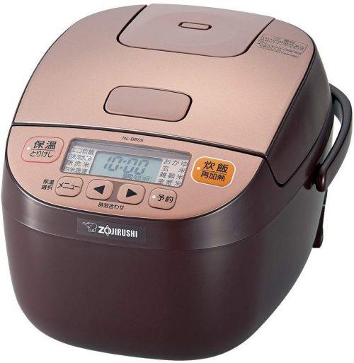 象印マホービン(ZOJIRUSHI) 炊飯器 3合 NL-BB05AM