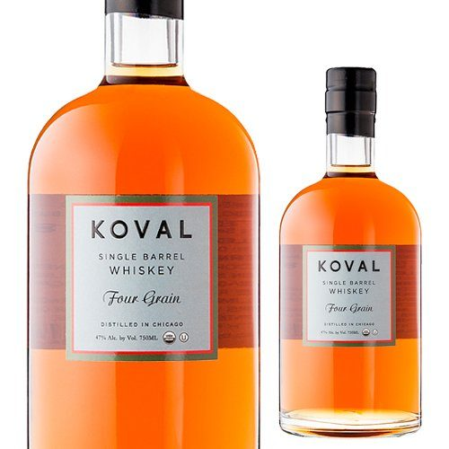 コーヴァル(Koval)  シングルバレル フォーグレーン