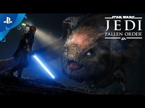 STAR WARS ジェダイ:フォールン・オーダー - エレクトロニック・アーツ