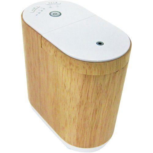 生活の木 エッセンシャルオイルディフューザー aromore 08-801-6010