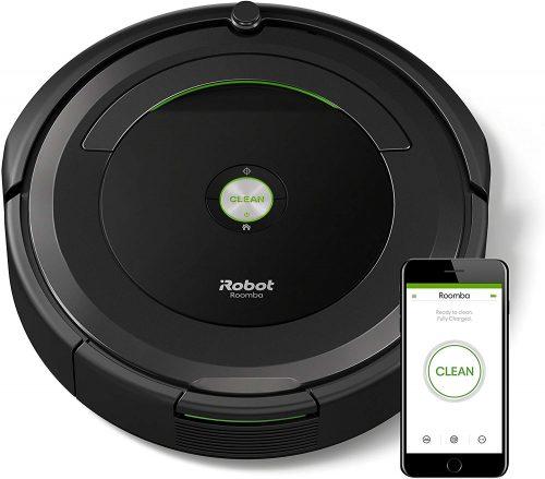 アイロボット(iRobot) ルンバ691 ロボット掃除機