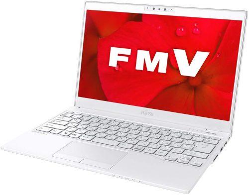 富士通(FUJITSU) ノートパソコン FMV LIFEBOOK UHシリーズ WU2/D2