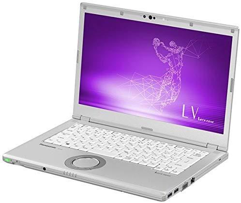 パナソニック(Panasonic) Let''s note LVシリーズ CF-LV8KDCQR