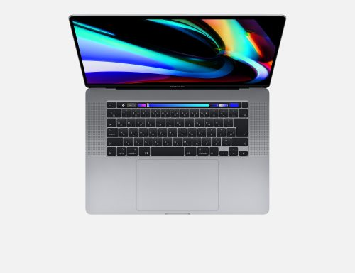 アップル(Apple) 16インチ MacBook Pro