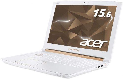 エイサー(Acer) PREDATOR PH315-51-A76H