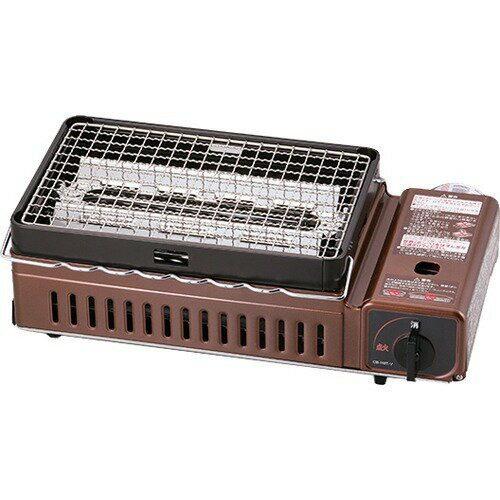 イワタニ(Iwatani) 炉ばた 焼器 炙りや CB-ABR-1