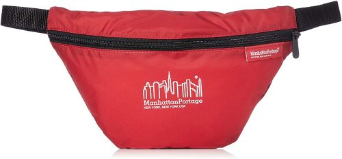 マンハッタンポーテージ(Manhattan Portage) CORDURA Lite Collection Retro Pack MP1103CDL