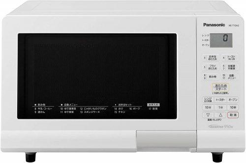 パナソニック(Panasonic) 電子オーブンレンジ NE-T15A2