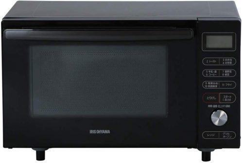 アイリスオーヤマ(IRIS OHYAMA) 電子オーブンレンジ MO-F1805