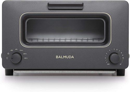バルミューダ(BALMUDA) スチームオーブントースター K01E-KG