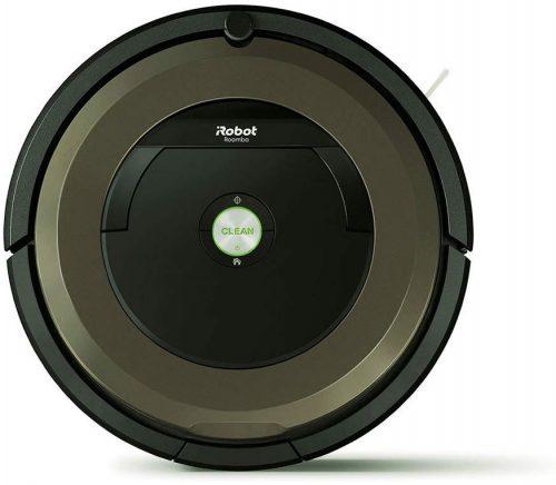 アイロボット(IRobot) ロボット掃除機ルンバ890 R890060