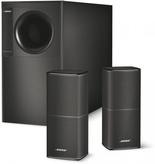 ボーズ(Bose) Acoustimass 5 Series V stereo speaker system