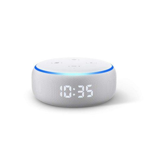 アマゾン(Amazon) スマートスピーカー Echo Dot サンドストーン