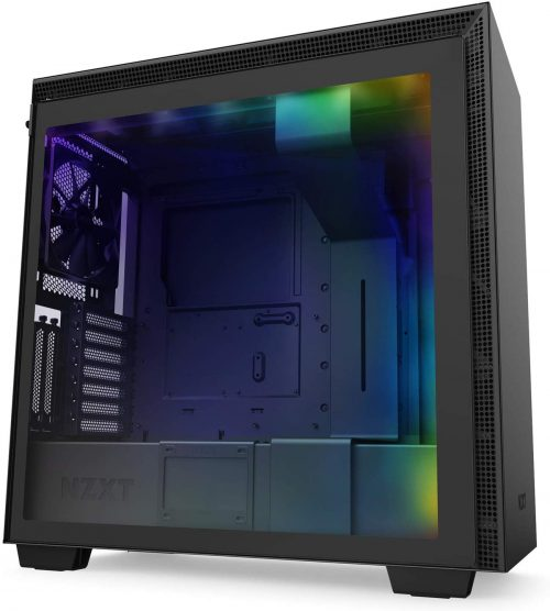 NZXT H710i Extended CA-H710I-B1