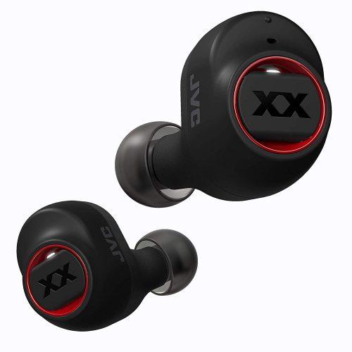 JVCケンウッド(JVC)  XXシリーズ 完全ワイヤレスイヤホン HA-XC50T