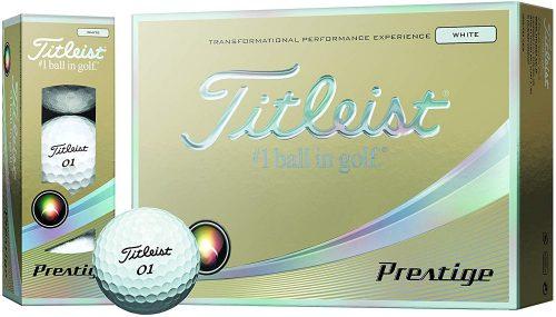 タイトリスト(Titleist) Prestige