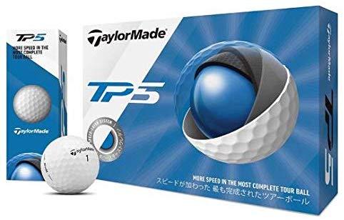 テーラーメイド(Taylor Made) TP5