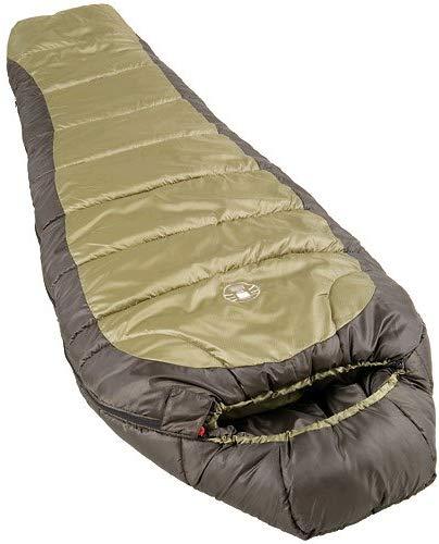 コールマン(Coleman) sleeping bag Mummy Style