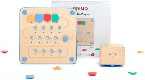 プリモトイズ(Primo Toys) キュベット プレイセット