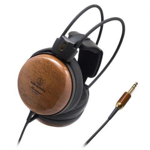 オーディオテクニカ(audio-technica) ダイナミックヘッドホン ATH-W1000Z