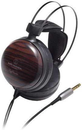 オーディオテクニカ(audio-technica) ダイナミックヘッドホン ATH-W5000