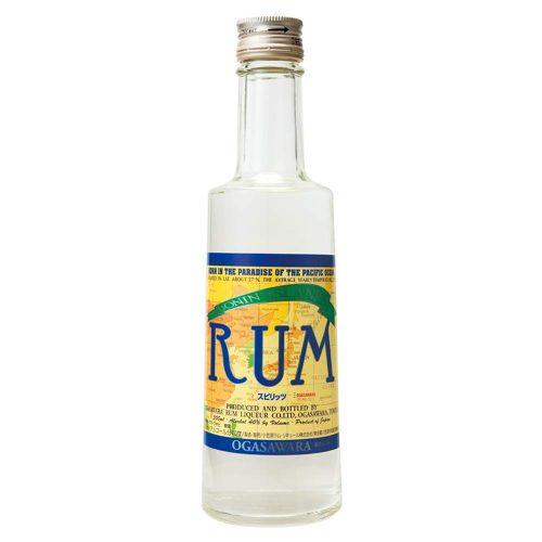 小笠原ラム・リキュール(Ogasawara rum liqueur) 小笠原ラム酒