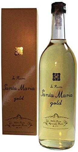 イエラム(Ie Rum) Santa Maria Gold