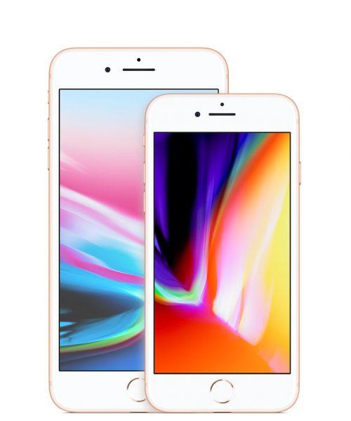 アップル(Apple) iPhone 8