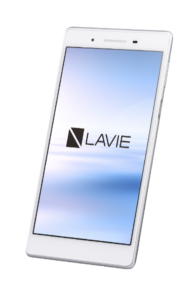 日本電気(NEC) LAVIE Tab E PC-TE507JAW
