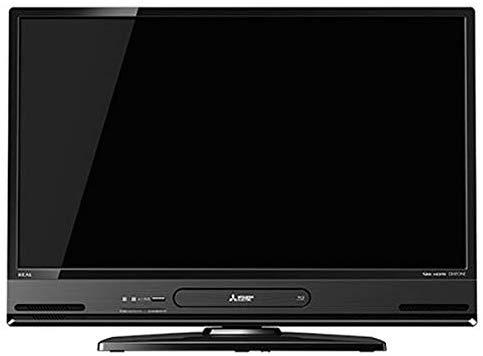 三菱電機(MITSUBISHI) ハイビジョン液晶テレビ REAL LCD-A32BHR11