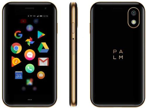 パーム(Palm) Phone PVG100E-2A1PJPD