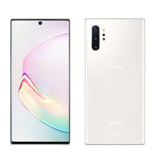 サムスン(Samsung) Galaxy Note10+