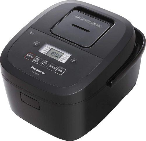 パナソニック(Panasonic) 炊飯器 5.5合 IH式 備長炭釜 SR-FE109