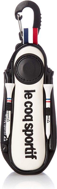 ルコックゴルフ(Le coq sportif GOLF)  ゴルフ用ボールケース QQBLJX60
