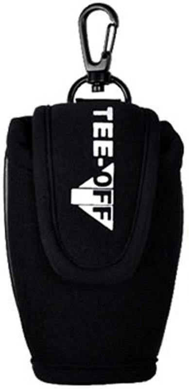 レザックス(LEZAX)ゴルフボールケース TOAC-2501