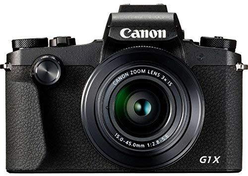 キヤノン(Canon) PowerShot G1 X Mark III