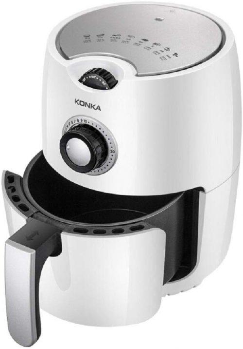 コンカ(KONKA) 電気フライヤー KGKZ-2202