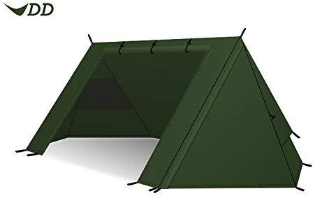 ディーディーハンモック (DD Hammocks) DD SuperLight A-Frame Tent