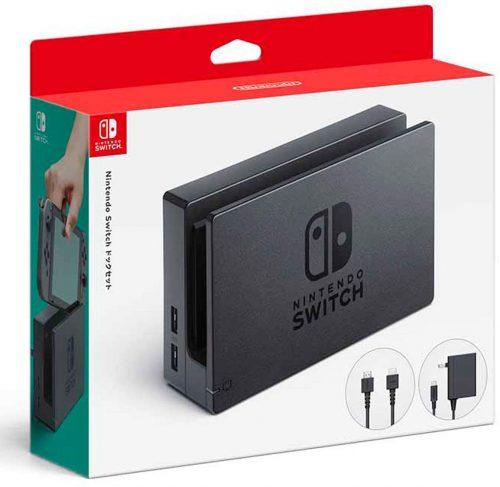 任天堂(Nintendo) Nintendo Switchドックセット