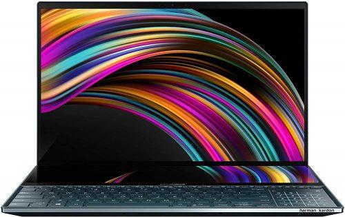 エイスース(ASUS) ZenBook Pro Duo UX581GV