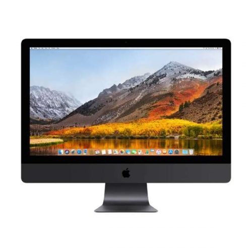 アップル(Apple) iMac Pro MQ2Y2J/A