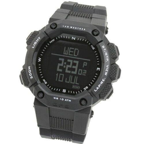 ラドウェザー(LAD WEATHER) GPS MASTER lad006