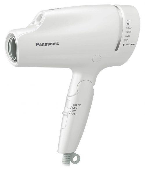 パナソニック(Panasonic) ヘアドライヤー ナノケア  EH-NA9B